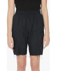Vetements - Reebok X Track Shorts - Lyst