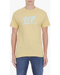 Nine One Seven - Godfather T-shirt - Lyst