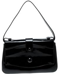 Marc By Marc Jacobs - Patent Leather Shoulder Bag - Lyst