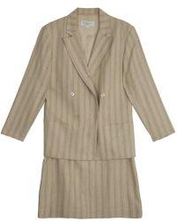 Dior - Separates Skirt Suit M - Lyst