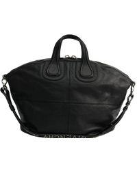 Givenchy - Leather Large Nightingale Bag - Lyst