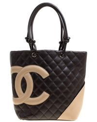 438c3d523655 Chanel Cambon - Women's Chanel Cambon Bags - Lyst