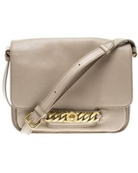 Marc By Marc Jacobs - Leather Medium Katie Day Crossbody Bag - Lyst