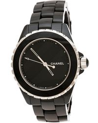 sports shoes 3c0db d985a Shop Men's Chanel Watches Online Sale