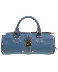 Louis Vuitton - Suhali Leather L'epanoui Pm Bag - Lyst