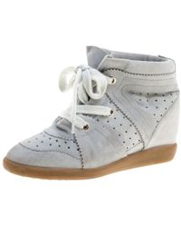 998c066078 Isabel Marant Sneakers * Now - Lyst