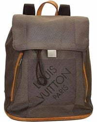 Louis Vuitton - Terre Damier Geant Pionnier Backpack - Lyst