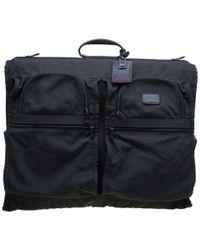 Tumi - Nylon Tri Fold Garment Luggage Travel Bag - Lyst