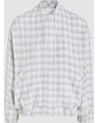 IRO - Quileddy Bomber Jacket - Lyst