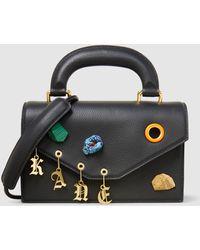 Christopher Kane - Gypsy Multi Charm Devine Bag - Lyst