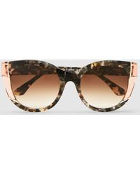 Thierry Lasry - Snobby Cat-eye Sunglasses - Lyst