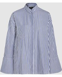 Mother Of Pearl - Chester Long Sleeve Shirt - Lyst