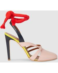 Malone Souliers - Toba Slingbacks - Lyst