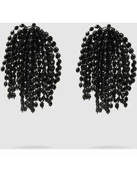Rachel Comey - Arcadia Beaded Tassel Earrings - Lyst