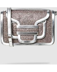 Pierre Hardy - Alpha Glitter Handbag - Lyst