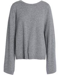 Equipment - Mélange Cashmere Sweater - Lyst
