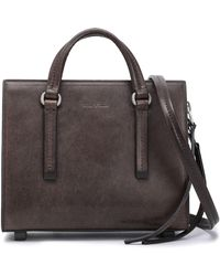 Rick Owens - Leather Tote - Lyst