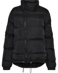 W118 by Walter Baker - Corrine Quilted Shell Jacket - Lyst