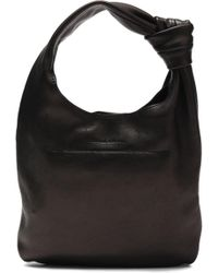 Loeffler Randall - Knotted Leather Tote - Lyst
