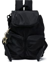 See By Chloé - Shell Backpack - Lyst
