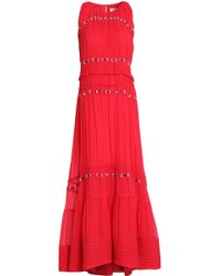 3.1 Phillip Lim - Tiered Crepe Gown - Lyst