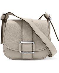 MICHAEL Michael Kors | Leather Shoulder Bag | Lyst