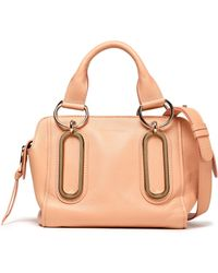 See By Chloé - Paige Leather Shoulder Bag - Lyst