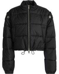 3.1 Phillip Lim - Quilted Shell Down Jacket - Lyst