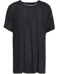 Koral - Modal-blend Jersey T-shirt - Lyst