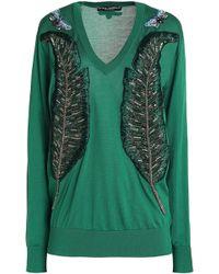 Dolce & Gabbana - Fine Knit - Lyst