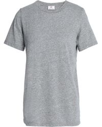 AG Jeans - Short Sleeved - Lyst