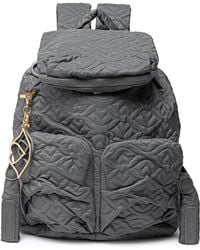 See By Chloé - Joyrider Bisou Quilted Shell Backpack - Lyst