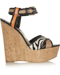 Brian Atwood - Isotta - Lyst