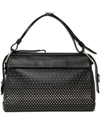 Marc By Marc Jacobs - Leather Mini Shoulder Bag - Lyst