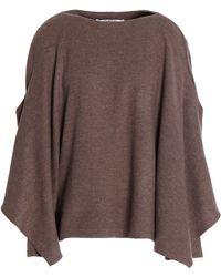 Chalayan - Wool Sweater - Lyst