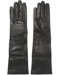 Causse Gantier - Castiglione Leather Gloves - Lyst