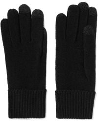 Marc By Marc Jacobs - Lucy Merino Wool Gloves - Lyst