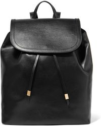 Iris & Ink - Leather Backpack - Lyst