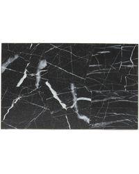 Stella McCartney - Stone Marbled Acrylic Box Clutch - Lyst