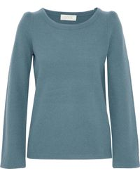 Goat - Elsa Cashmere Sweater - Lyst