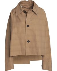 Marni | Casual Jackets Light Brown | Lyst