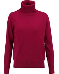 N.Peal Cashmere - Cashmere Turtleneck Sweater - Lyst