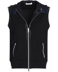Monreal London - French Terry Hooded Vest - Lyst