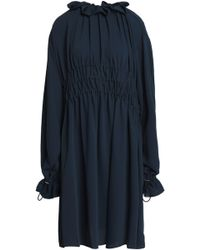 MM6 by Maison Martin Margiela - Dresses-knee Length - Lyst