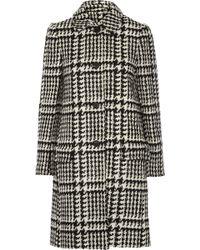 Jill Stuart - Brandt Wool-blend Bouclé-tweed Coat - Lyst