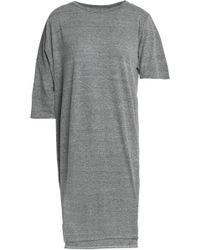 Ebay Cheap Online Sale Supply Oak Woman Asymmetric Cotton-jersey Dress Black Size S OAK Manchester Great Sale Cheap Online Free Shipping Extremely Footlocker Finishline 0VxYdoDXpj