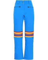Perfect Moment - Flared Ski Trousers - Lyst