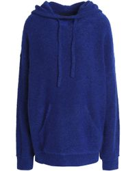 By Malene Birger - Knitted Hooded Sweater - Lyst