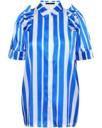 Mother Of Pearl - Tia Pearl Striped Blouse - Lyst