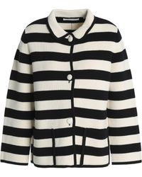 Chinti & Parker - Piped Milano Jacket - Lyst